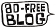 Ad-Free blog