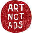 [ART NOT ADS]